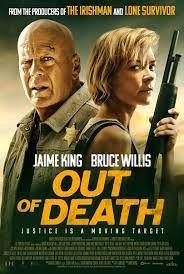 فيلم Out of Death 2021 مترجم - Google Search Movie Photo, Movie Tv, Movie Theater, Lone Survivor, Jaime King, Nigerian Movies, In And Out Movie, English Movies, Bruce Willis