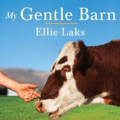 Founder Ellie Laks started The Gentle Barn after adopting a sick goat from a run-down petting zoo in 1999. Some 200 animals later (including chickens, horses, pigs, cows, rabbits, emus, and more), The Gentle Barn has become an extraordinary nonprofit that brings together a volunteer staff of community members and at-risk teens to rehabilitate abandoned and/or abused animals. My Gentle Barn weaves together the story of how the Barn came to be what it is today with Ellie's own journey.