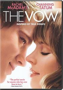 The Vow, one of my Fave Movies <3