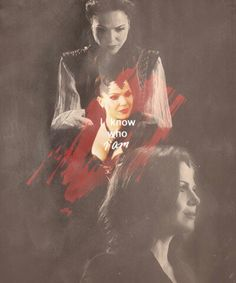 Evil Queen ♣ Regina Mills - Once Upon A Time