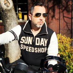 Lucifer Motorcycles - Vetements et accessoires moto - Online Shop Motorcycle Shop, Motorcycles, Mens Sunglasses, Sunday, American, Classic, Shopping, Fashion, Boutique Online Shopping