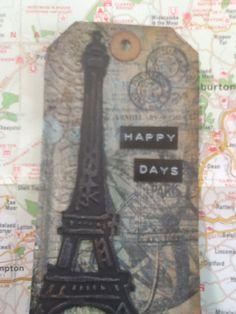 Happy days tag