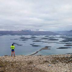 On a été au sommet !  merci @rachelsirishadventures  #loveireland  #alliberttrekking by chris_voyage #travel