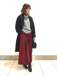 Styling details   [Official] Nikoando (niko and ...) mail order