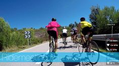 Ridemeeting : B-124 descent into Sant Llorenç Savall