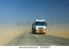 Truck In Sand Stockfoto's, afbeeldingen & plaatjes | Shutterstock