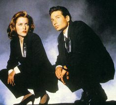 X-Files. There will never be a show in the investigation genre as good as this.