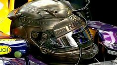 Formula One champ Sebastian Vettel to use metal-coated helmet at Monaco