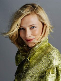 Cate Blanchett | Flickr - Photo Sharing!