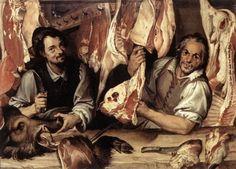 siftingthepast_the-butchers-shop_bartolomeo-passerotti_1585