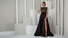 Formal dresses / Evening gowns Collection 'UNIQUE' – Volker Vornehm Photographer Evening Dresses, Formal Dresses, Unique, Collection, Fashion, Home, Evening Gowns Dresses, Dresses For Formal, Moda
