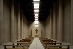 Zermani e Associati, Mauro Davoli · Chiesa di San Giovanni