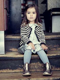 POMPdeLUX - little scandinavian styles for my little Annika
