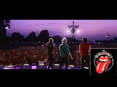 ▶Mick Jagger on guitar! -  The Rolling Stones - Miss You - Sweet Summer Sun - Hyde Park Live - YouTube