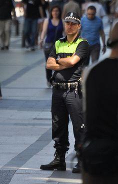 110 Ideas De Policía Municipal Y Local Policía Policía Local Locales