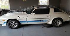 Clean 2nd Gen: 1980 Chevy Camaro Z28 - http://barnfinds.com/clean-2nd-gen-1980-chevrolet-camaro-z28/