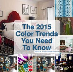 14 best 2015 home trends images on pinterest design trends for