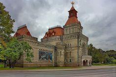 Suvorov Museum