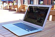 Un MacBook Air A EMPORTER ! • Echantillons gratuits en Belgique