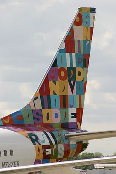 Bourget 737-700(BBJ) N737ER