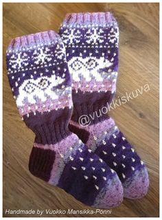 Knitting Socks, Knit Socks, Crochet Patterns, Gloves, Mini, Handmade, Tricot, Child, Knitting And Crocheting