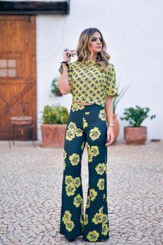33+ Outfits con Pantalones Palazzo de Moda (2018)
