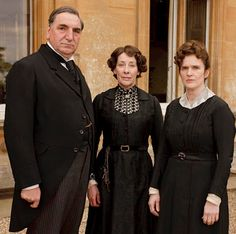 Confessions of a Seamstress: The Costumes of Downton Abbey