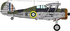 Image result for gloster gladiator malta