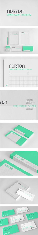 identity / Norton urban design