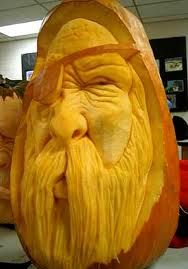 Pumpkin carving master - Google Search