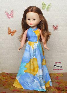 Nancy entre costuras: Dúo