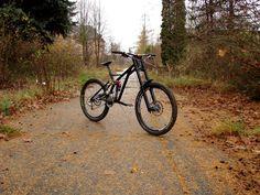 Proto DH01 – bardzo ciekawy projekt ramy DH | 43RIDE magazyn rowerowy