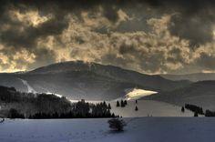 'Der Schwarzwald ' von Ingo Laue bei artflakes.com als Poster oder Kunstdruck $18.03