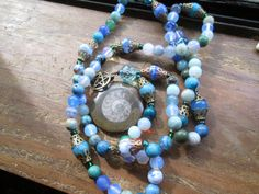 Primordial Mother by MagickAlive on Etsy, $65.00