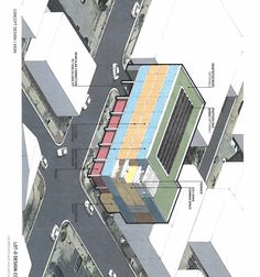 Efforts to redevelop downtown Traverse City surface parking lots could soon bring a new five-story mixed-use building with 64 housing units to Lot O next to The Omelette Shoppe. City leaders have selected a proposal from HomeStretch and Goodwill Inn to redevelop the site, with plans calling for ground-floor retail and a unique mix of ...