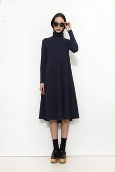 MR. LARKIN, Nora Dress | Low Waist Jeans, Warm Boots, Minimal Classic, Maleficent, Ethnic Fashion, Back To Black, Shades Of Grey, Wide Leg Pants, Leotards