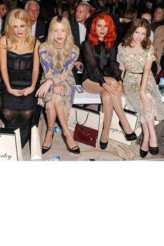 Pixie Lott, Peaches Geldof, Paloma Faith, Anna Kendrick Peaches Geldof, Paloma Faith, Anna Kendrick, Star Sky, Celebs, Celebrities, Beauty Queens, Girl Power, Hair Inspiration