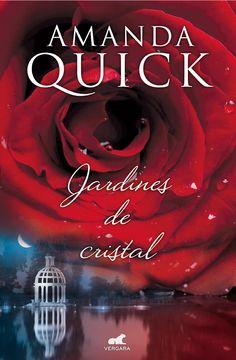 La alta burguesía victoriana oculta muchos secretos. Sin embargo el que permanece enterrado en Crystal Gardens está destinado a salir a la luz...Para saber si está disponible en la biblioteca pincha a continuación: http://absys.asturias.es/cgi-abnet_Bast/abnetop?SUBC=441&ACC=DOSEARCH&xsqf01=jardines+cristal #novelaromantica