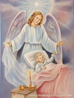 Modlitwy do Aniołów Stróżów – gloria.tv