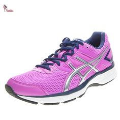 Chaussures de course Asics Gel-Galaxy 8 Femmes Rose T575N 3593, Taille:39.5