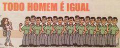 """""""Nenhum homem presta"""" ?!  – Leia no Sem medo da verdade - http://www.semmedodaverdade.com.br/amorim-sangue-novo/nenhum-homem-presta/"""