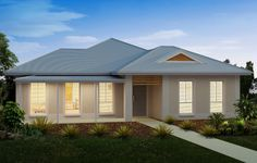 Integrity Home Designs: Tusmore. Visit www.localbuilders.com.au/builders_nsw.htm to find your ideal home design in New South Wales