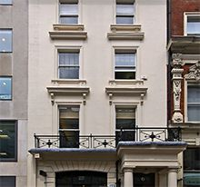 577 Sq Ft Prime Mayfair Office Short Term Lease Assigned