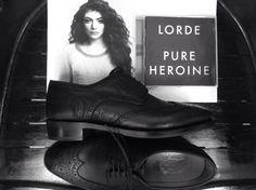 Gloucester road shoes shop2014/6/24 #gloucesterroad #KOKON #shoes #yokohama #lorde #ambiorix