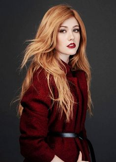 "{{Kat McNamara}} ""I'm Marie. I only knew Sophia through my friend Vanessa. I was at the cafe the night it happened though. I only know a few details of the story. I'm trying to avoid drama and this whole thing. I have to focus on boxing."""