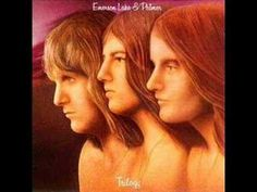 Emerson, Lake & Palmer - From The Beginning - YouTube