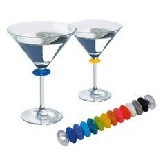 Identificadores de copas