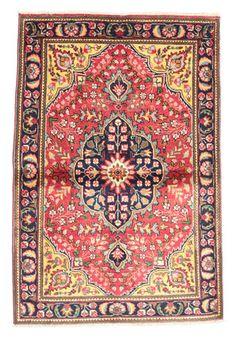 Tabriz-matto 102x150