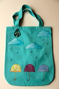 Items similar to Hand Painted Tote Bag on Etsy - Nahen Jute Bags, Linen Bag, Fabric Bags, Casual Bags, Cotton Bag, Cloth Bags, Handmade Bags, Bag Making, Purses And Bags