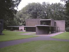 musee ouvert rietvelt